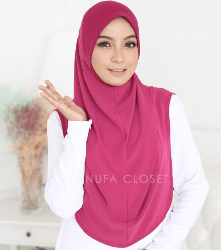 Instant Humairah Exclusive - Ruby
