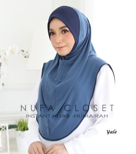 Instant Humairah Exclusive - Yale