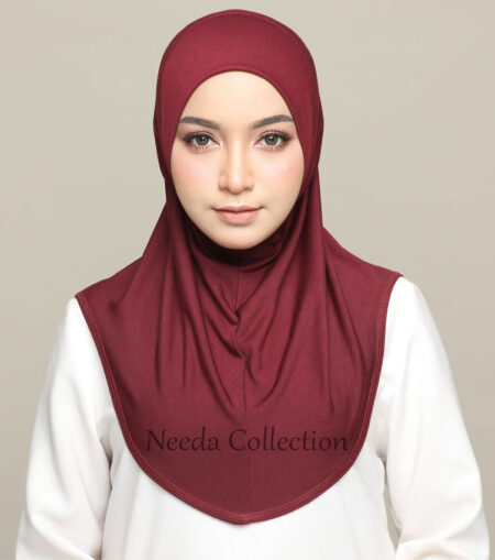 Inner NC Exclusive - Maroon